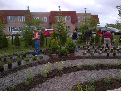 teamwork-garden